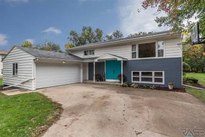Brandon Single Family Home For Sale: 312 S 2nd Ave