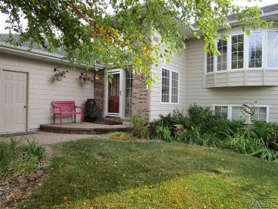 Brandon Single Family Home For Sale: 108 S Country Club Ave