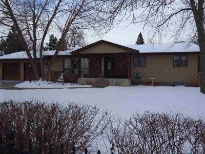 Brandon Single Family Home For Sale: 304 S 3rd Ave