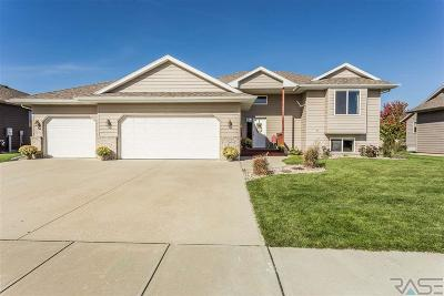 Brandon Single Family Home Active - Contingent Misc: 2604 Sunflower St