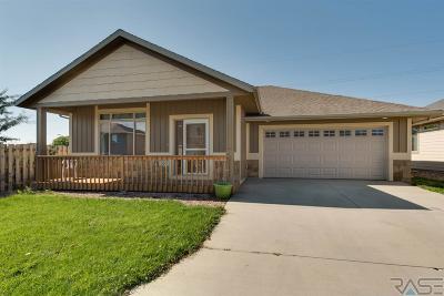 Brandon Single Family Home For Sale: 305 S Spring Pl