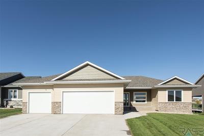Brandon Single Family Home For Sale: 2620 E Palmer St