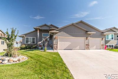 Sioux Falls, Harrisburg, Brandon, Tea, Worthington, Lennox, Canton, Hartford, Crooks, Renner, Humboldt Single Family Home Active - Contingent Home: 3112 S World Series Ave