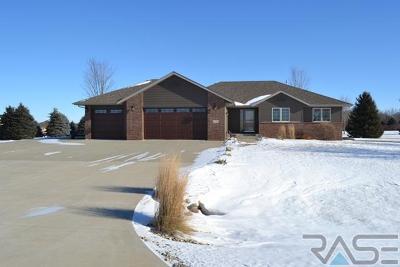 Harrisburg Single Family Home For Sale: 27094 Trail Ridge Ct