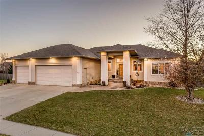 Single Family Home For Sale: 7613 W Stanford Dr