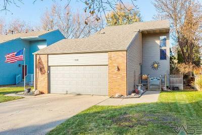 Single Family Home For Sale: 5349 W Birnhamwood Dr