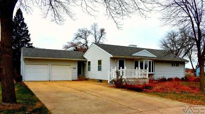 Sioux Falls, Harrisburg, Brandon, Tea, Worthington, Lennox, Canton, Hartford, Crooks, Renner, Humboldt Single Family Home For Sale: 305 S 4th Ave