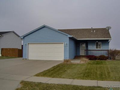 Sioux Falls, Harrisburg, Brandon, Tea, Worthington, Lennox, Canton, Hartford, Crooks, Renner, Humboldt Single Family Home For Sale: 3304 E 5th St
