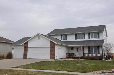 Harrisburg Single Family Home For Sale: 600 S Shebal Ave