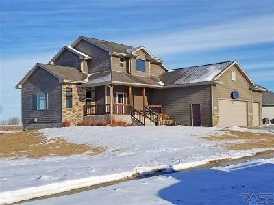 Tea Single Family Home For Sale: 2701 Devon Ave