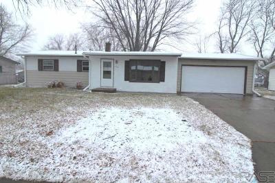 Brandon Single Family Home For Sale: 208 N Needles Dr
