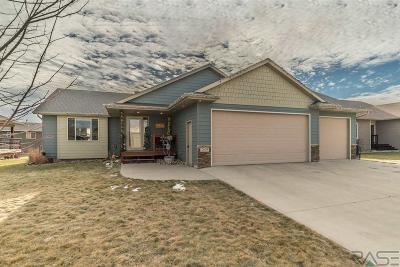 Brandon Single Family Home For Sale: 2609 E Sunflower St