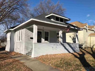 Canton SD Single Family Home Active - Contingent Misc: $120,000