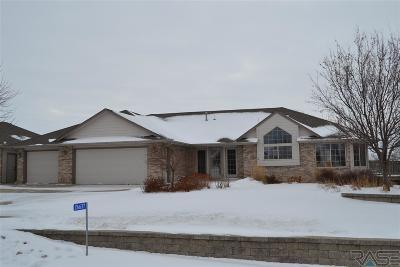 Brandon Single Family Home For Sale: 26637 Tucker Cir