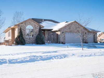 Tea Single Family Home For Sale: 605 S Prairie Ave