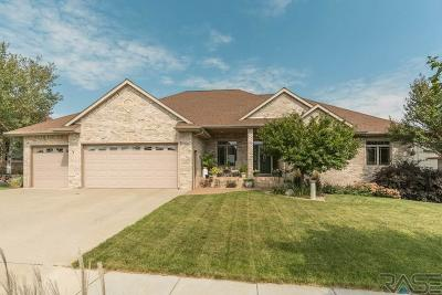 Brandon Single Family Home For Sale: 1908 W River Bluff Dr