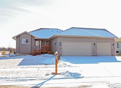 Harrisburg Single Family Home For Sale: 1105 E Walnut St
