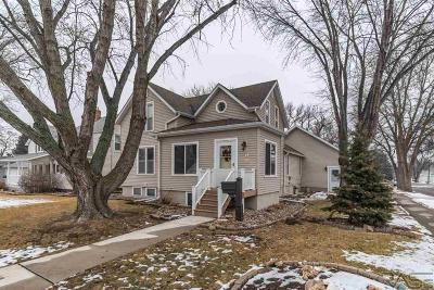 Canton SD Single Family Home Active - Contingent Misc: $174,900