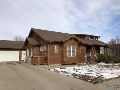 Brandon Single Family Home For Sale: 500 E Meadowlark Ct
