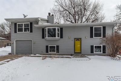 Single Family Home For Sale: 208 N Fanelle Ave