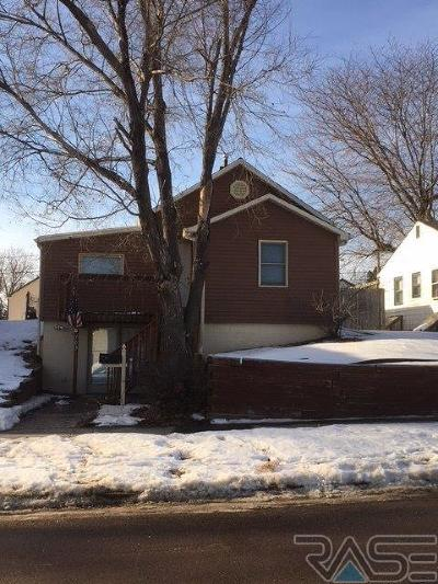 Single Family Home For Sale: 703 N Highland Ave
