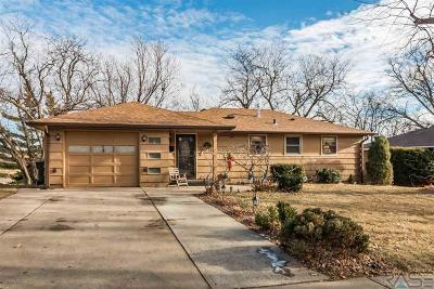 Single Family Home For Sale: 2104 S Crestwood Rd