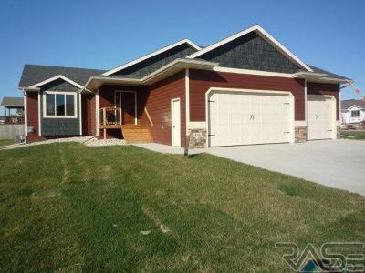 Brandon Single Family Home For Sale: 201 S Sunshine St