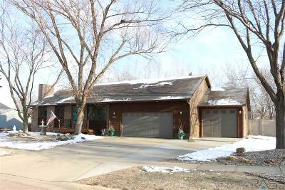 Brandon Single Family Home Active - Contingent Misc: 1604 E Keystone Dr