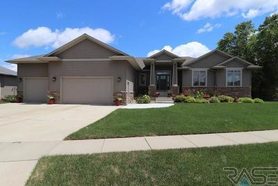 Sioux Falls, Harrisburg, Brandon, Tea, Worthington, Lennox, Canton, Hartford, Crooks, Renner, Humboldt Single Family Home For Sale: 2604 S Camden Ave