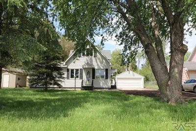 Worthing Single Family Home For Sale: 47392 280th St