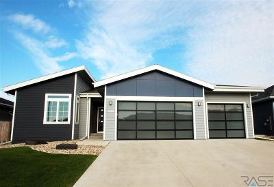 Sioux Falls, Harrisburg, Brandon, Tea, Worthington, Lennox, Canton, Hartford, Crooks, Renner, Humboldt Single Family Home For Sale: 6409 S El Dorado Ave
