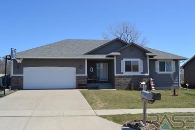 Sioux Falls, Harrisburg, Brandon, Tea, Worthington, Lennox, Canton, Hartford, Crooks, Renner, Humboldt Single Family Home For Sale: 908 Woodmont Ave
