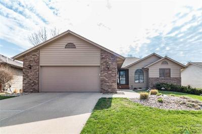 Single Family Home For Sale: 5014 E Havenhill Dr