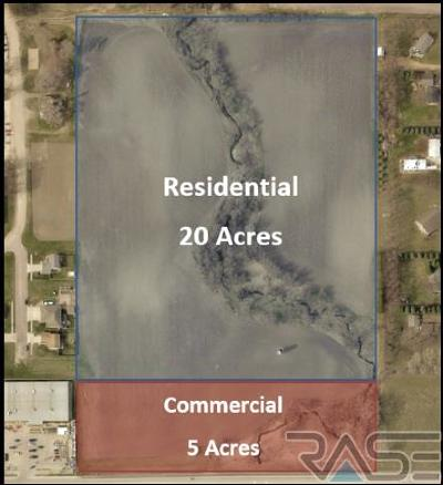 Canton Residential Lots & Land For Sale: Sd Hwy 18