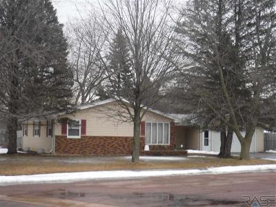 Single Family Home Active-New: 100 S Teton Dr