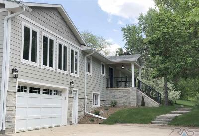 Sioux Falls, Harrisburg, Brandon, Tea, Worthington, Lennox, Canton, Hartford, Crooks, Renner, Humboldt Single Family Home For Sale: 4500 S Minnesota Ave