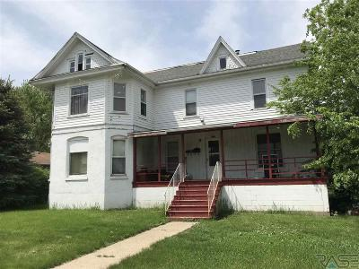 Beresford Multi Family Home For Sale: 111 N 6th St