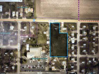 Harrisburg Residential Lots & Land For Sale: 703 Willow St
