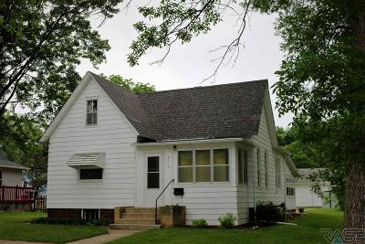 Canton SD Single Family Home Active - Contingent Misc: $99,900