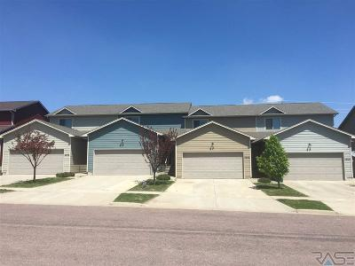 Sioux Falls Multi Family Home For Sale: 4900 W Cayman St