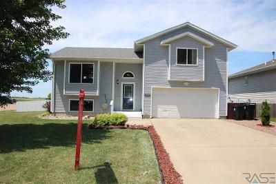 Worthing Single Family Home For Sale: 209 S Steven St