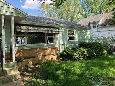 Alcester Single Family Home Active - Contingent Misc: 403 Broad St