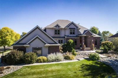 Sioux Falls SD Single Family Home Active-New: $1,095,000