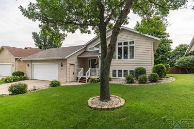 Sioux Falls, Harrisburg, Brandon, Tea, Worthington, Lennox, Canton, Hartford, Crooks, Renner, Humboldt Single Family Home For Sale: 1924 S Alpine Ave