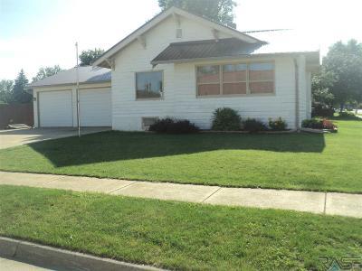 Canton Single Family Home For Sale: 119 N Cedar St