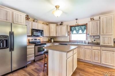 Madison Single Family Home For Sale: 622 SW 2nd St