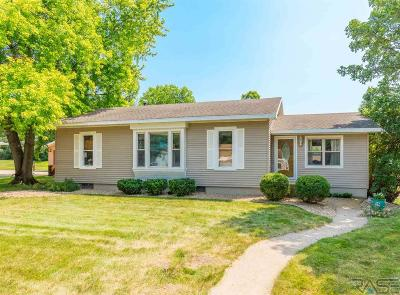 Canton SD Single Family Home Active - Contingent Misc: $199,900