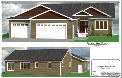 Harrisburg Single Family Home For Sale: 123 Liberty Cir