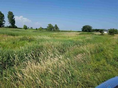 Sioux Falls Residential Lots & Land For Sale: 270th St