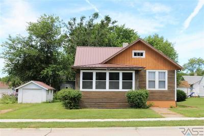 Canton Single Family Home Active-New: 507 N Dakota St